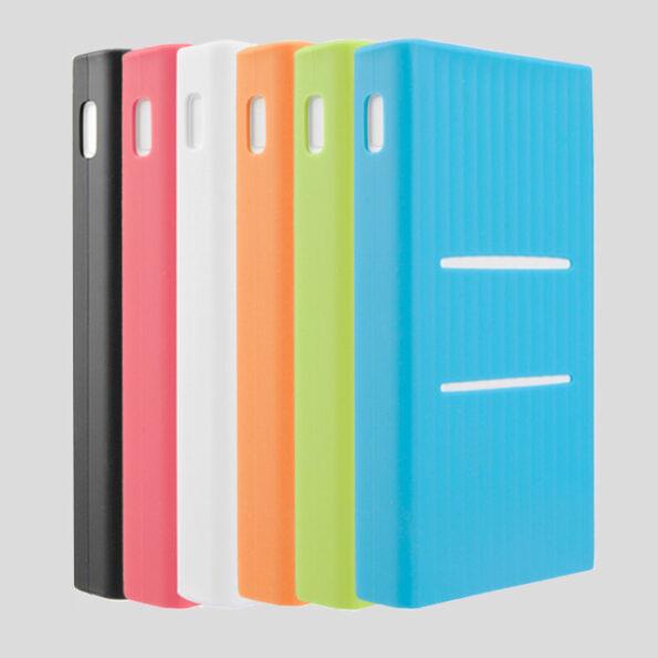 کاور پاوربانک ۲۰۰۰۰ نسخه ۲ شیائومی cover power bank xiaomi 20000v2 |