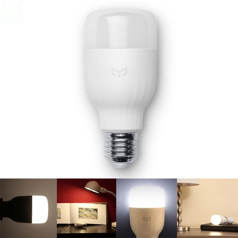 لامپ هوشمند شیائومی