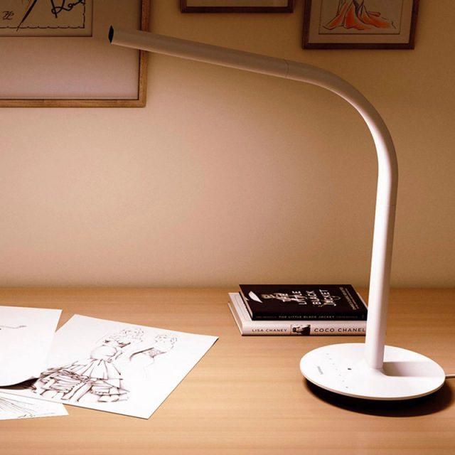 Xiaomi Philips Eyecare 2 Smart Desk Lamp Xiaomicity 1