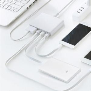 شارژر ۵ پورت USB شیائومی