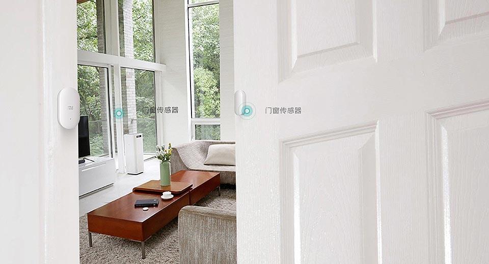 سنسور هوشمند در و پنجره شیائومی