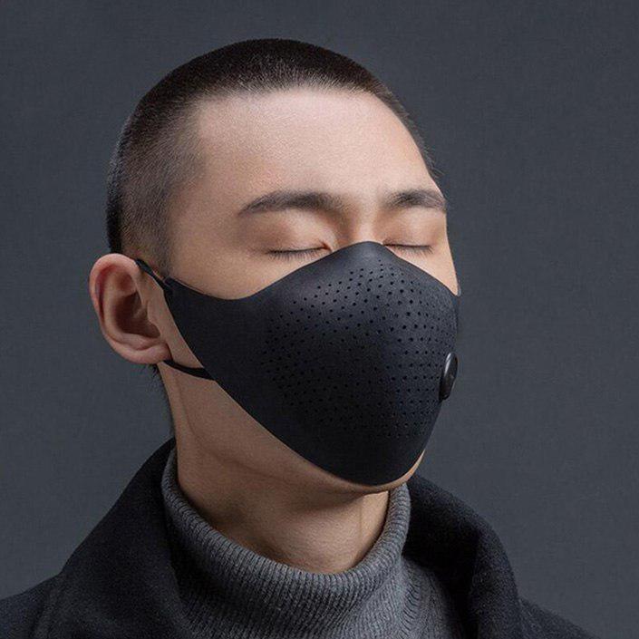 ماسک ضد گرد و غبار شیائومی