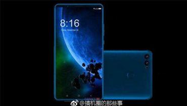 گوشی هوشمند Mi Max 3 شیائومی
