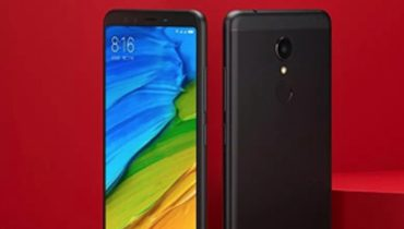 Redmi 5 Plus جای Xiaomi Redmi Note 5 را می‌گیرد