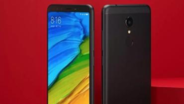 گوشی هوشمند  Xiaomi Redmi 5 در ۲۵ دسامبر به فروش می رسد