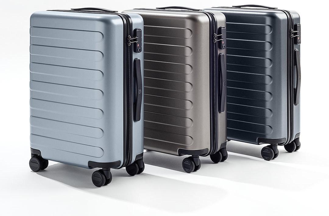 چمدان شیائومی