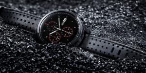 ساعت هوشمند شیائومی
