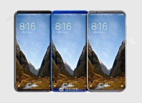 قیمت گذاری Xiaomi Mi 7