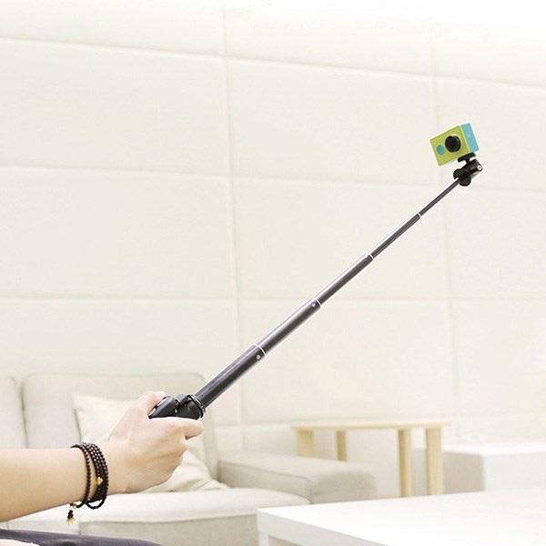 مونوپاد و شاتر بلوتوث دوربین ورزشی Yi شیائومی