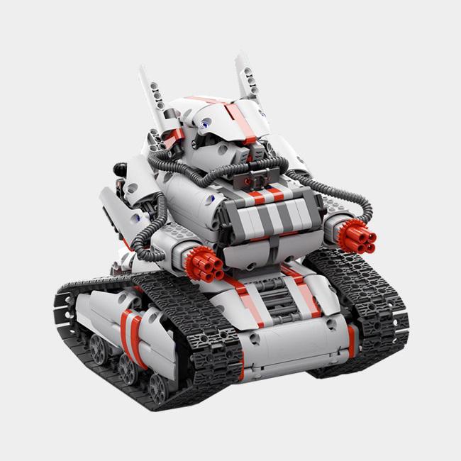 اسباب بازی هوشمند مدل Tracked Tank شیائومی