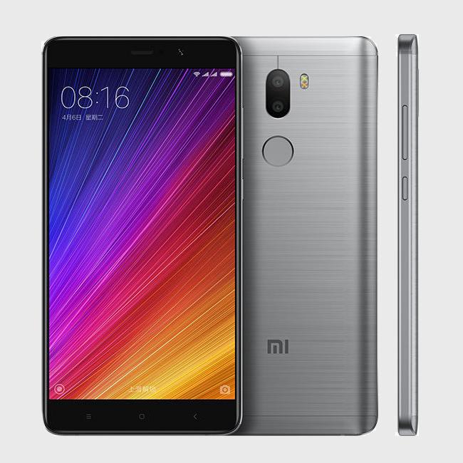 گوشی هوشمند Mi 5s Plus شیائومی
