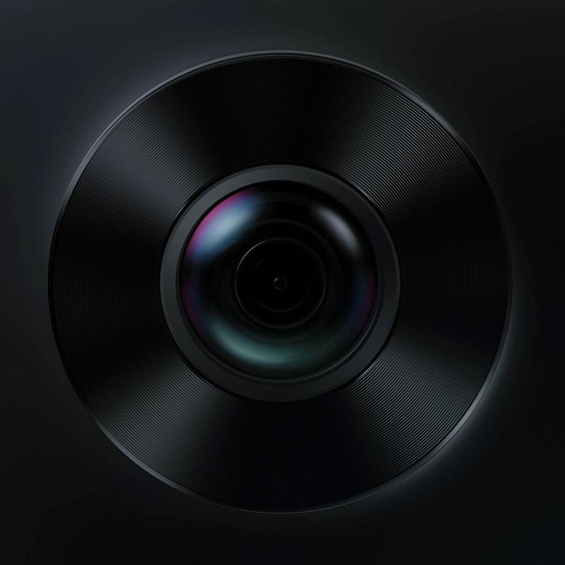 دوربین پانوراما ۳۶۰ درجه میجیا شیائومی