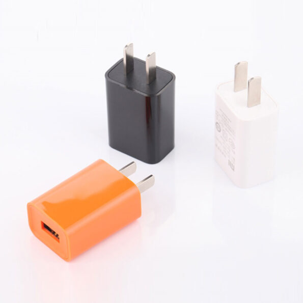 آداپتور شارژر USB شیائومی