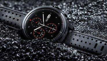 ساعت هوشمند شیائومی Amazfit Watch 2 and Amazfit