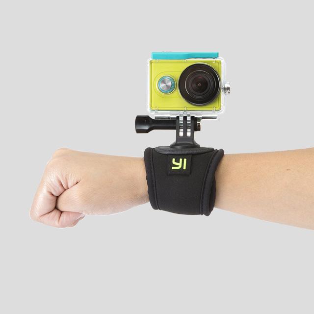نگهدارنده دوربین روی مچ شیائومی