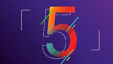 رونمایی از Xiaomi Redmi 5 و Redmi 5 Plus در هند