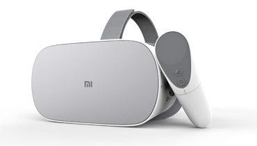 Oculus و شیائومی با همکاری هم تجربیات پورتابل VR را به چین می رسانند.