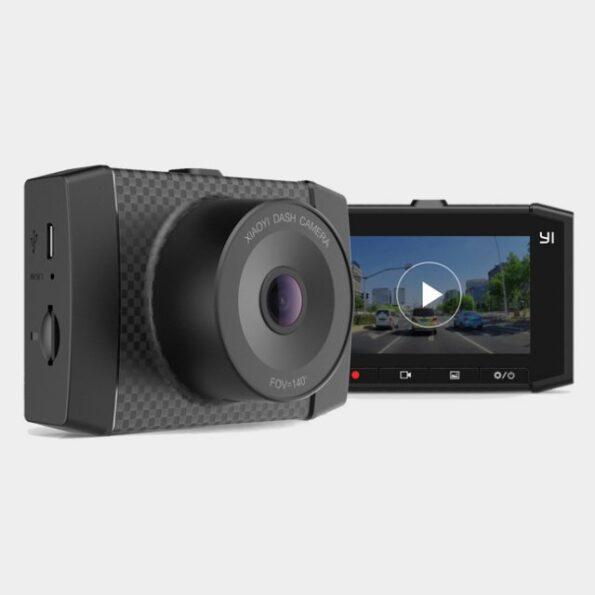 دوربین مخصوص ماشین Yi Ultra شیائومی