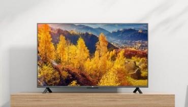 رونمایی از تلویزیون ۵۵ اینچی شیائومی تیوی ۴ اس با نمایشگر ۴K HDR