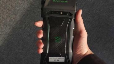 ثبت نام یک میلیون نفر برای خرید شیائومی بلک شارک