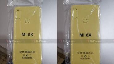 مشخصات گوشی Mi A2 اندروید وان بعدی شیائومی فاش شد