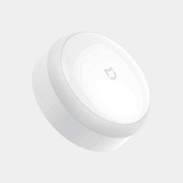 چراغ هوشمند و سنسور تشخیص حرکت میجیا شیائومی مدل MJYD01YL