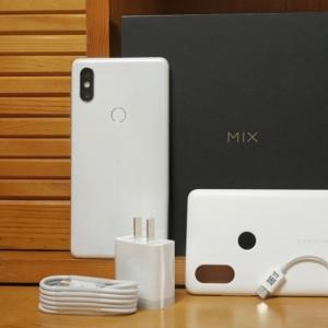 گوشی Mi Mix 2S شیائومی