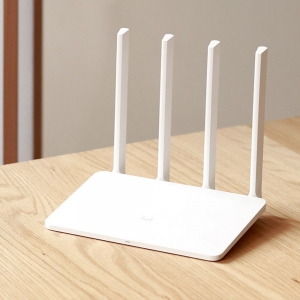 شیائومی از محصول Wifi Router 4 رو نمایی کرد!