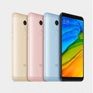 گوشی Redmi 5 plus شیائومی ۳۲ گیگابایت
