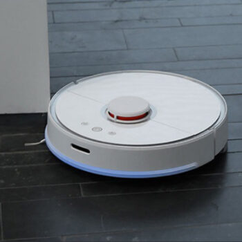 جاروبرقی رباتی هوشمند شیائومی نسخه ۲