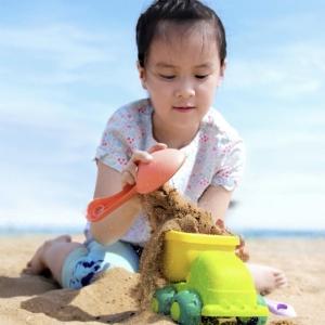 اسباب بازی ساحلی شیائومی