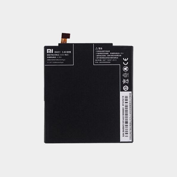 باتری موبایل شیائومی مدل BM31