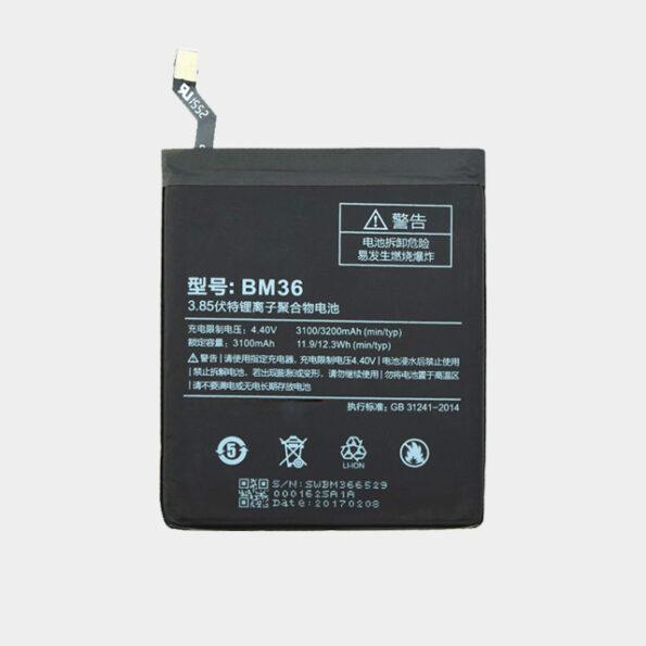 باتری موبایل شیائومی مدل BM36