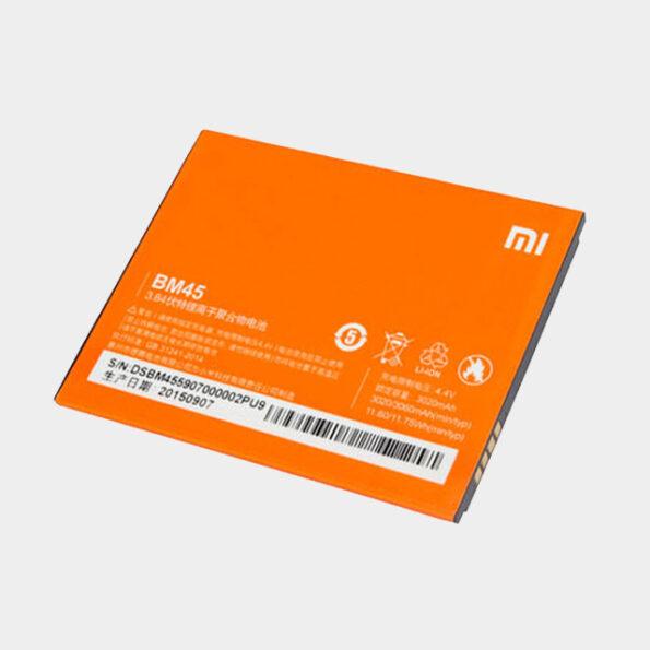 باتری موبایل شیائومی مدل BM45
