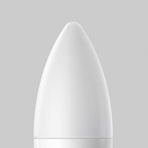 لامپ شمعی فیلیپس مدل مات