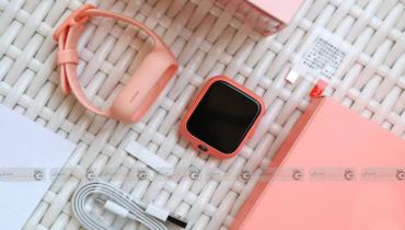 نگاهی به ساعت هوشمند MITU Mi Bunny 3: هدیه ای ارزان برای کودک دلبندتان!