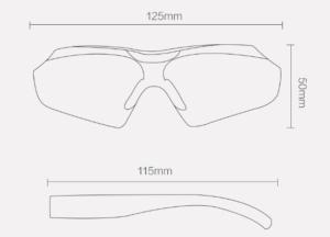 ابعاد لنز شیشه ای جدید شیائومی