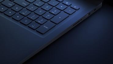 لپ تاب جدید شیائومی با صفحه نمایش ۱۵٫۶ اینچی