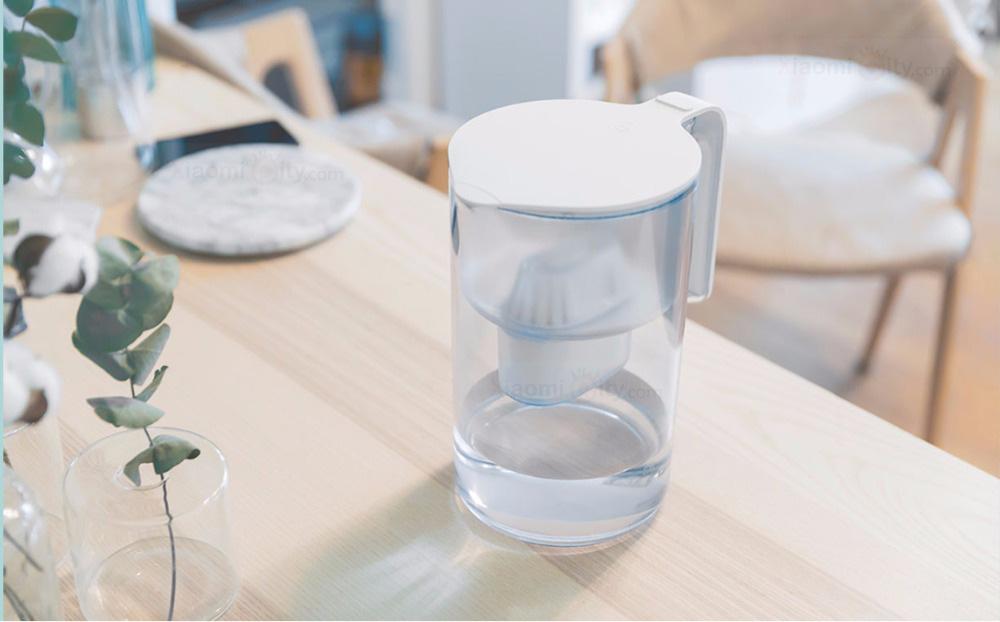 پارچ تصفیه آب شیائومی مدل Mijia