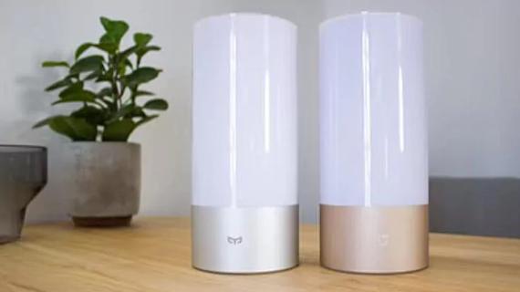 تفاوت چراغ خواب هوشمند Mijia و Yeelight
