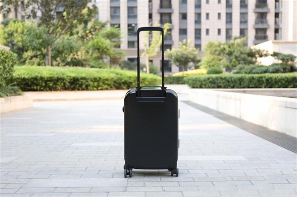 چمدان جدید شیائومی