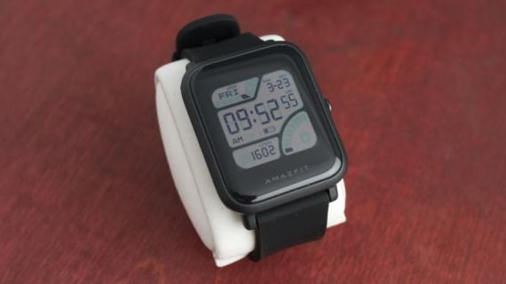 بررسی تخصصی ساعت هوشمند شیائومی amazfit bip