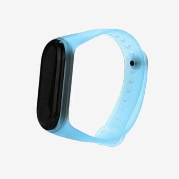 xiaomi-miband3-silicon-transparent-strap-xiaomicity-1