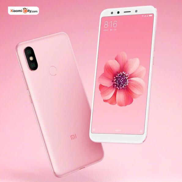 گوشی موبایل شیائومی مدل Redmi S2 ظرفیت 32 گیگابایت