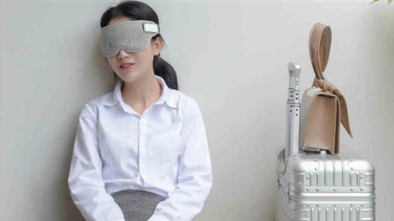 ماسک دستیار خواب شیائومی