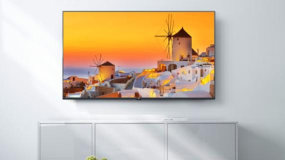 شیائومی از تلویزیون  ۸۵ اینچی خود با نام Mi4A به قیمت ۴۳۳ دلار رونمایی کرد