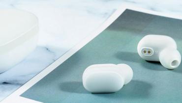 شیائومی از اولین ایرپادهای بی سیم خود با تکنولوژیی TWS رونمایی کرد