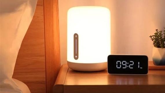 چراغ خواب مدل  Mijia Bedside Lamp 2