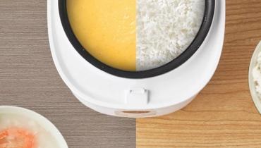پلوپز کوچک شیائومی با ظرفیت ۱٫۲ لیتری وارد بازار شد