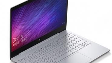 شیائومی نسخه جدید i5 Chip لپ تاپ نوت بوک ایر ۱۲٫۵ اینچی خود را معرفی کرد